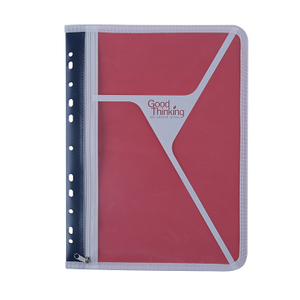 PP Plastic File Folder XS24030
