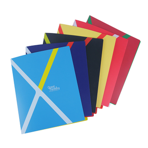 Wholesale Environmental A4 Metal Ring Binder Document Folder XS20010