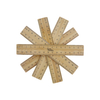 Eco-friendly Bamboo Ruler 15CM