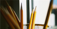 What is The history of Pencil